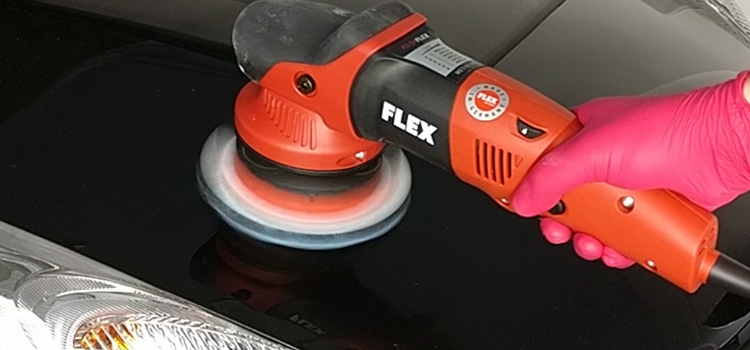 Wie poliere ich mein Auto richtig