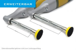 40mm Verlängerung für Proxxon WPE Stützteller 30mm