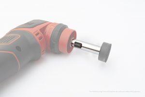 50mm Verlängerung und Verlängerungsadapter für Flex PXE80 verfügbar!