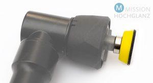 Endlich da – 30mm Stützteller für Liquid Elements A1000 Minipolierer
